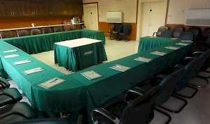 Seminar Room - Board Meetings