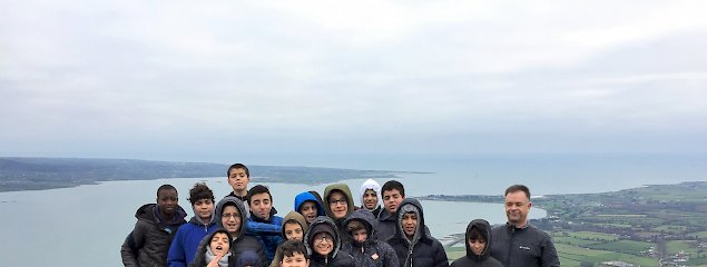 Boys (10+) Youth Update - Winter Trip Jan 2019