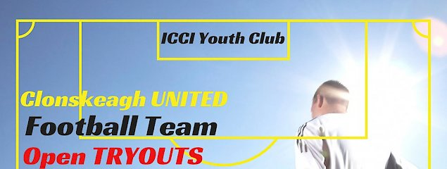 Clonskeagh United Football team try-outs for under 12s