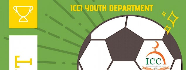 Youth: Midterm Football Tournament (Date/Time Changed)