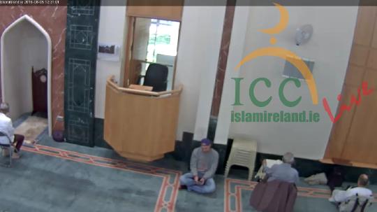ICCI - Islamic Cultural Centre of Ireland